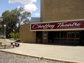 Chaffey Theatre - Attractions