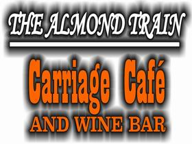 Carriage Cafe - Attractions
