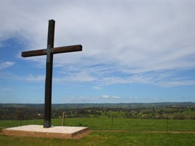 Eden Valley Lookout - Attractions