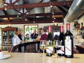 d'Arenberg Vineyard And Winery - Attractions