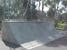 Moonta Skatepark - Attractions