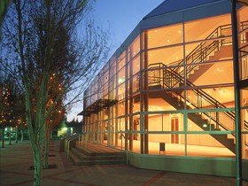 Barossa Arts and Convention Centre - Attractions