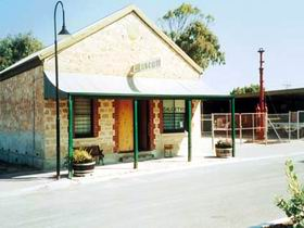 Edithburgh Museum - Attractions