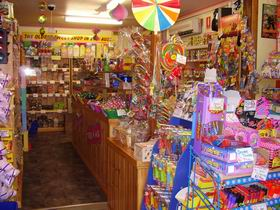 Hahndorf Sweets - Attractions