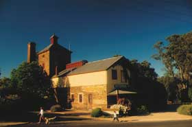 Knappstein Enterprise Winery and Brewery - Attractions