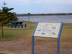 Port Broughton Historic Walking Trail - Attractions