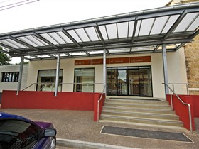 Murray Bridge Regional Gallery