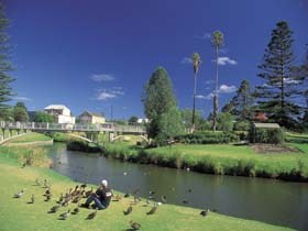 Strathalbyn Market - Attractions
