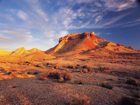 Painted Desert - Attractions