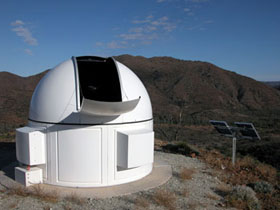 Arkaroola Astronomical Observatory - Attractions