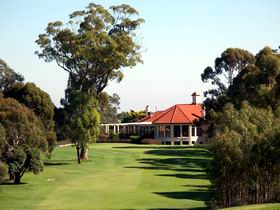 Mount Osmond Golf Club - Attractions