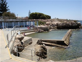 Edithburgh Tidal Pool - Attractions