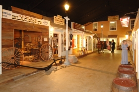 Burnie Regional Museum - Attractions