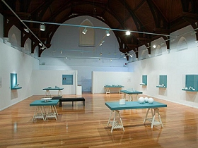 Devonport Regional Gallery - Attractions