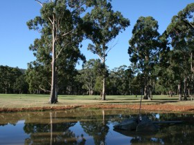 Huon Valley Golf Club - Attractions