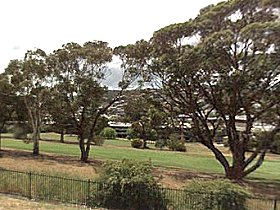 Rosny Park Public Golf Course - Attractions
