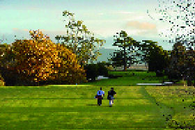 Quamby Golf and Country Club - Attractions