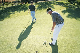 Tarraleah Golf Course - Attractions