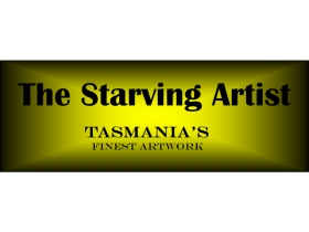 The Starving Artist - Attractions