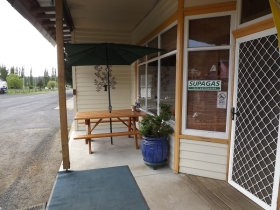 Ellendale Store, Cafe and Gallery