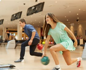 AMF Belconnen Ten Pin Bowling Centre - Attractions