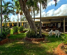 Katherine Country Club - Attractions