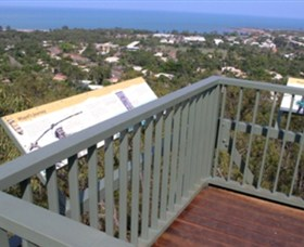 Roy Marika Lookout - Attractions