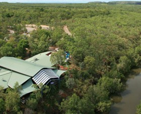 Nitmiluk National Park Visitor Centre - Attractions
