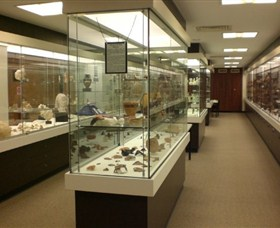 UQ Antiquities Museum - Attractions