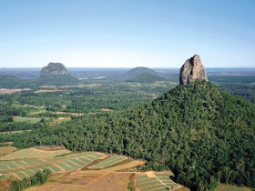 Mt Tibrogargan - Attractions