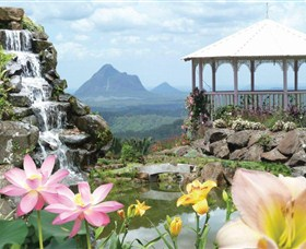 Maleny Botanic Gardens - Attractions