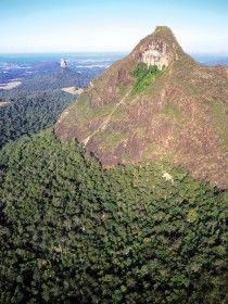 Mount Beerwah Track - Attractions