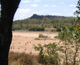 Dalrymple National Park - Attractions