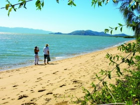 Bushland Beach - Attractions