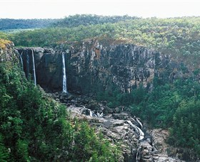 Blencoe Falls, Girringun National Park