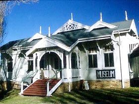 Stanthorpe Heritage Museum - Attractions
