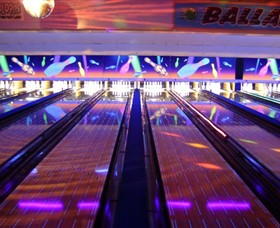 Oz Tenpin Bowling Centre - Ballarat - Attractions