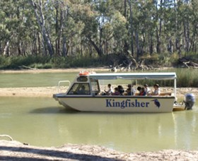 Kingfisher Cruises - Attractions