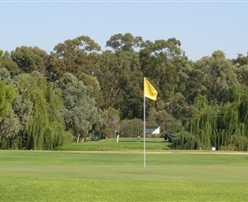 Mildura Golf Resort - Attractions
