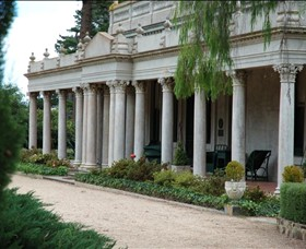 Beleura - The House  Garden - Attractions