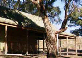 Nioka Bush Camp