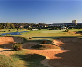 Eagle Ridge Golf Course - Attractions