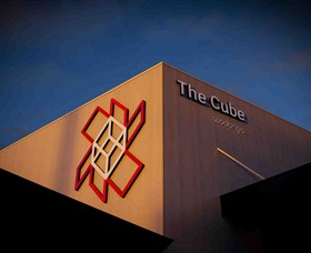 The Cube Wodonga - Attractions