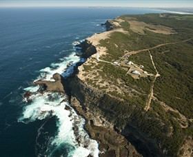 Cape Nelson State Park - Attractions