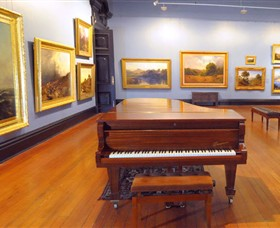 Art Gallery of Ballarat - Attractions