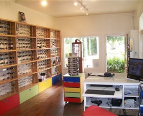 Surfcoast Optical Lorne - Attractions