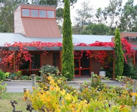 Fergusson Winery  Restaurant - Attractions