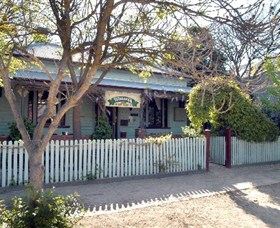 Wistaria Echuca - Attractions