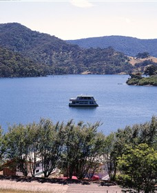 Lake Eildon National Park