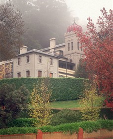 Convent Gallery Daylesford - Attractions